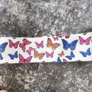 Butterfly Booty Band